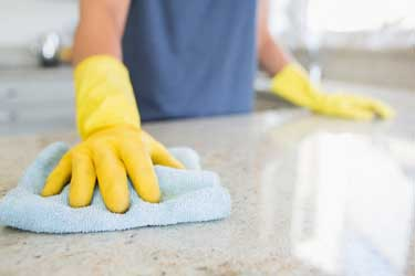 Kitchen Cleaner in Queens NY
